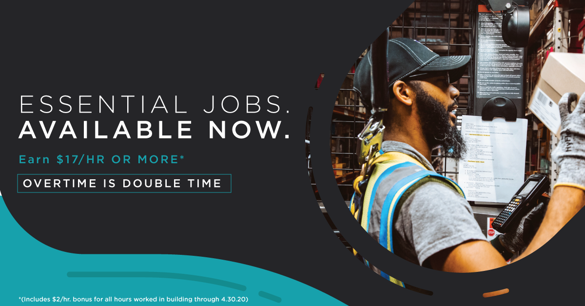Amazon Lexington Jobs